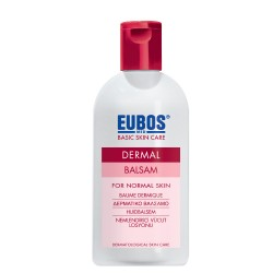 EUBOS DERMAL BALSAM 200ml