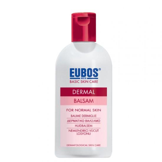 EUBOS DERMAL BALSAM 200ml