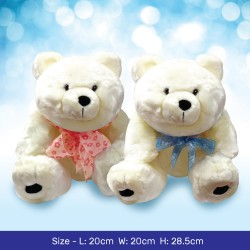 Boo Boo Bear Soft Toy (One Bear)