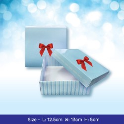 EUBOS Small Gift Box_ Baby Blue