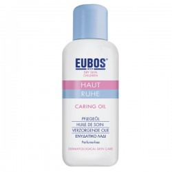 EUBOS BABY Massage Oil (CARING OIL) 100ML