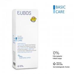 EUBOS BABY CREAM BATH OIL 200ML
