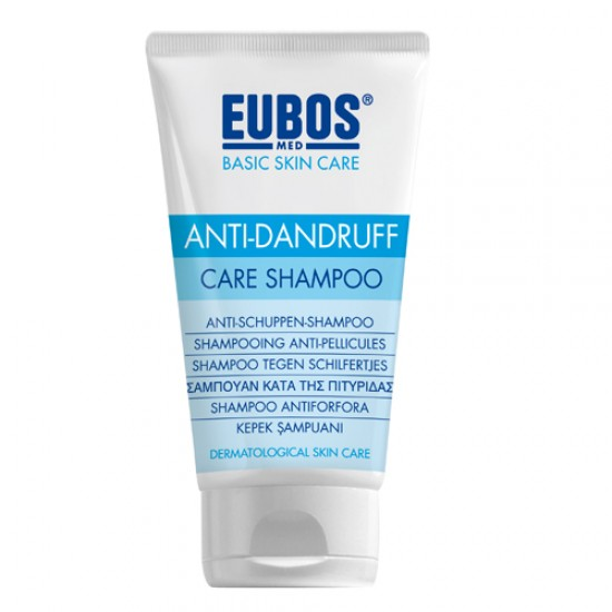 EUBOS SHAMPOO ANTI-DANDRUFF CARE  150ML