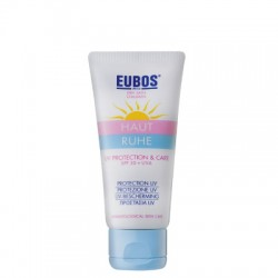 EUBOS HR UV PROTECTION & CARE SPF 30 + UVA