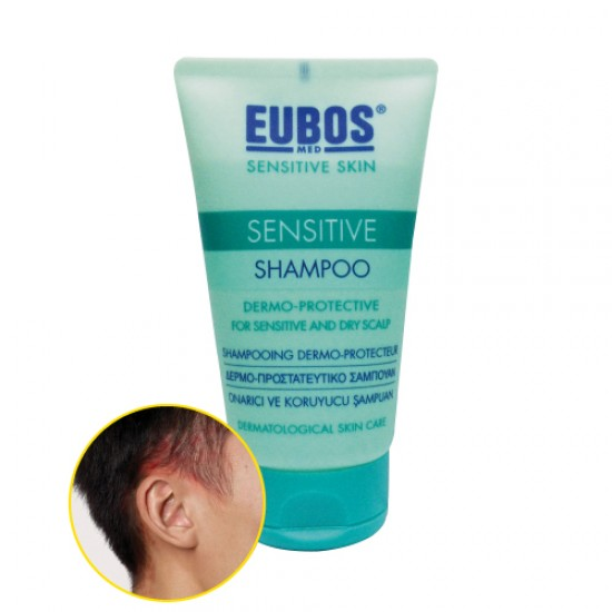 EUBOS SENSITIVE SHAMPOO DERMO-PROTECTIVE 150ML