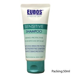 EUBOS SENSITIVE SHAMPOO 50ML