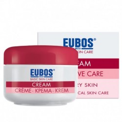 EUBOS FACIAL CREAM JAR 50ML