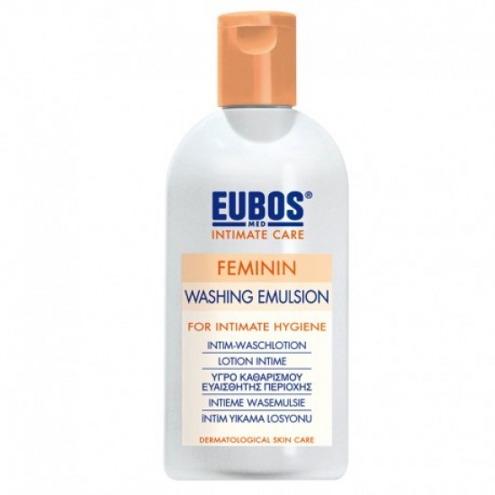 Feminin Washing Emulsion 200ml
