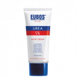 EUBOS UREA 5% HAND CREAM 75ML